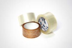 PP adhesive tapes